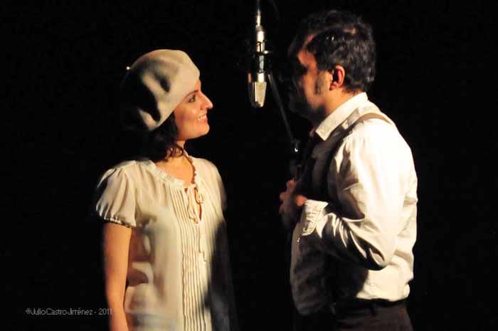 La vida imaginaria de Bonnie & Clyde