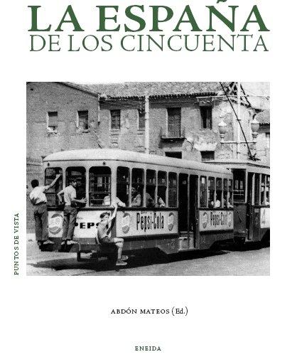 Rafael santandreu las crisis de los 40 y los 50 a os - Los anos cincuenta ...