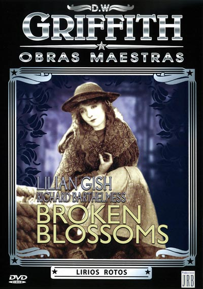 Lillian Gish - Lirios Rotos (1919) (MEGA)
