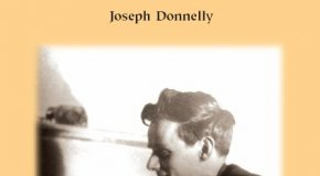 Charlie Donnelly: Vida y poemas
