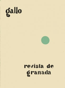 Revista gallo